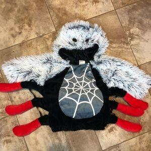 Halloween Spider 🕷 Costume 12-18 Months